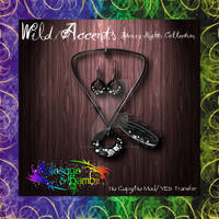 Balesque and Bambii: Wild Accents (Starry Nights)