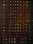 Radiohead - In Rainbows Album Cover