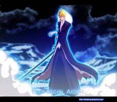 GOD MODE Ichigo by benderZz