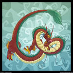 Chinese Draggy