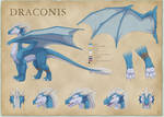 Draconis Reference Sheet