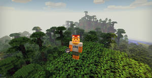 Thaz Minecraft Skin