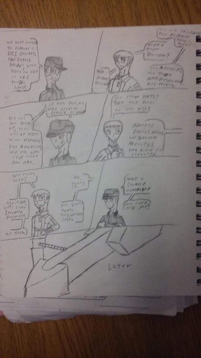 Epsilon book 3: page 20 by lilconman22