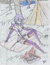 Vera: the assassin 2