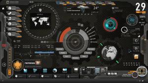 Tech X by azrael4