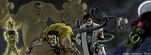 Sinister Six 2007