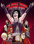 ROCKY HORROR PICTURE SHOW Print