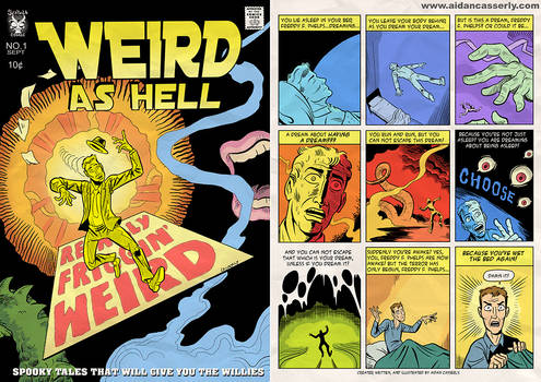 A Tribute to Steve Ditko