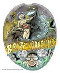 Bride Of Godzilla