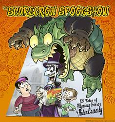 The Scarecrow Spookshow