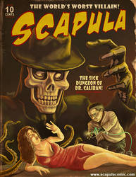 Scapula's Pulpy Goodness
