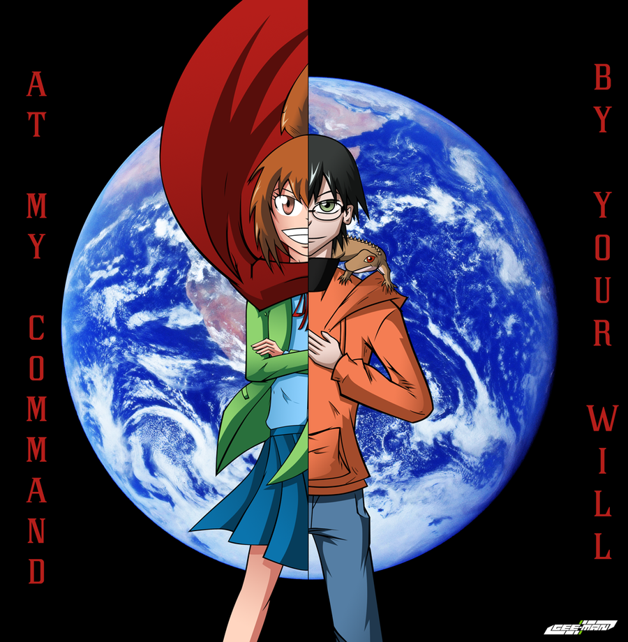 LBH: This World Is Yours By Gee-Man On DeviantArt