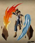 Avatar: Korra