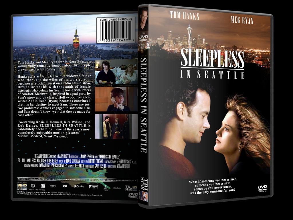 Sleepless In Seattle 1993 By Loudoom On Deviantart