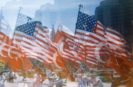 Grandiose Patriotism 1