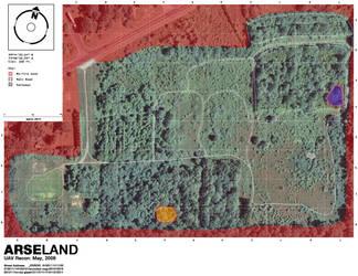 ARSEland Map v.1