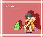 KH meets FF XII