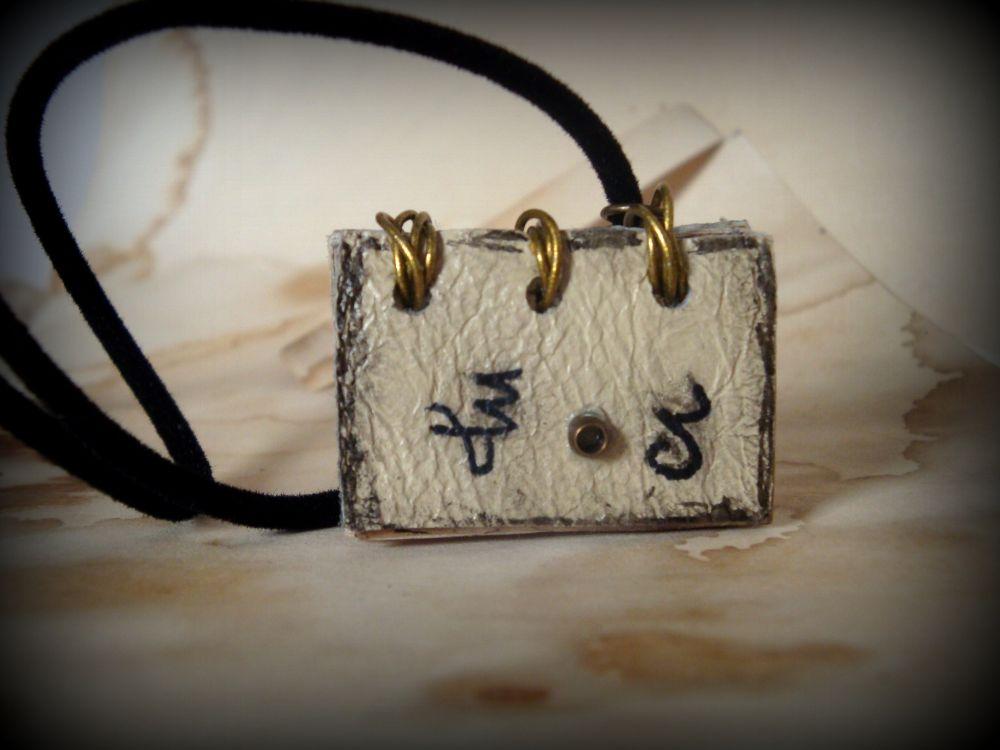 Custom Zodiac Charm by DrywKapnobatis