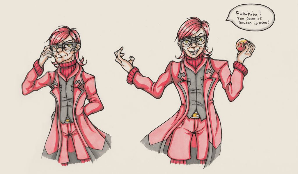 Maxie Doodles by Drasamax