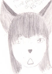 Fox Girl Berri