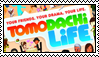 [stamp] Tomodachi Life by Dracakitty