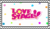 [stamp] Love Stage!! (updated) by Dracakitty