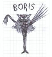 Boris by fureon