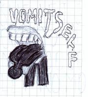 Vomitself by fureon