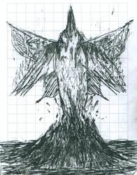Phoenix by fureon