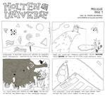 Molten Universe: Prologue, Page 1