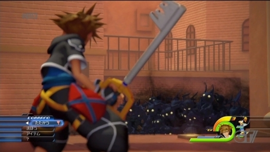 Kingdom Hearts 3 To The Wii U  petition by malerfique