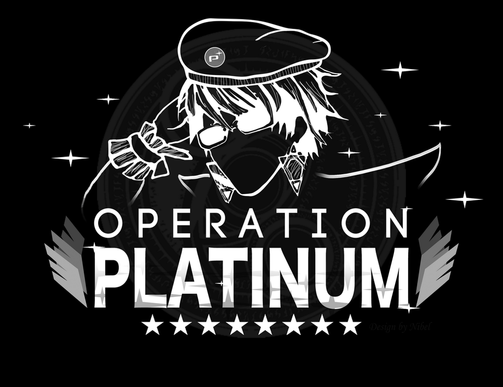 #OperationPlatinum Bayonetta 2 - Wii U by malerfique
