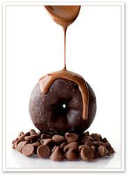 ChocolateTrio by Ddallas