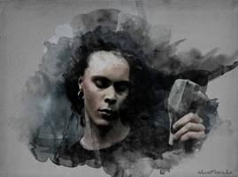 Wicked Game by akvaMarinka