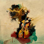 watercolor passion