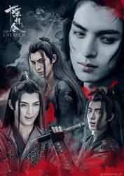 Xue Yang. The Untamed