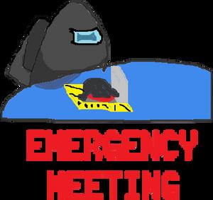 Among Us Emergency Meeting Png Transparent Among Us 2020 9 9 Untuk Android Unduh