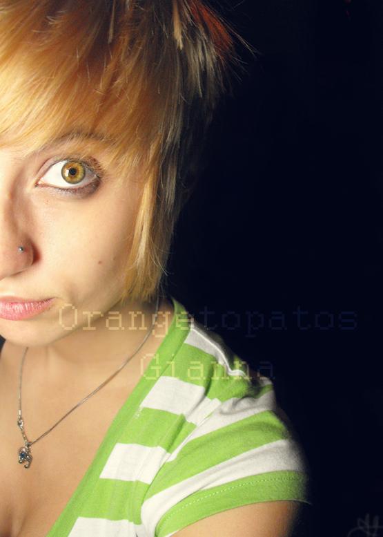 orangetopatos's Profile Picture