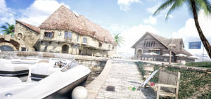 Final Fantasy VII - Costa Del Sol