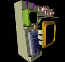Phleet Hanger