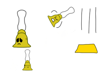 Handbell Of Riches Reference