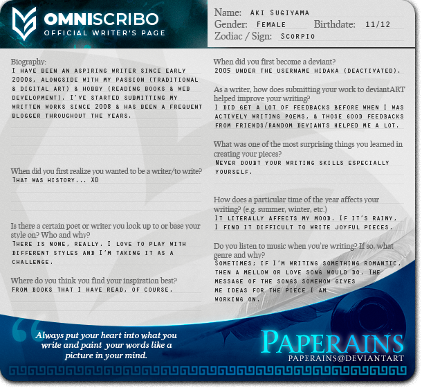 OSWP0001-paperains by dial-tone on DeviantArt