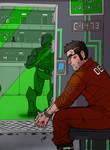 Galactic Prison