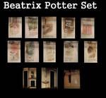 Beatrix Potter Set