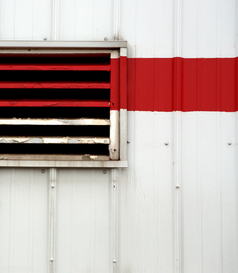 Red Stripe by Ragnar949