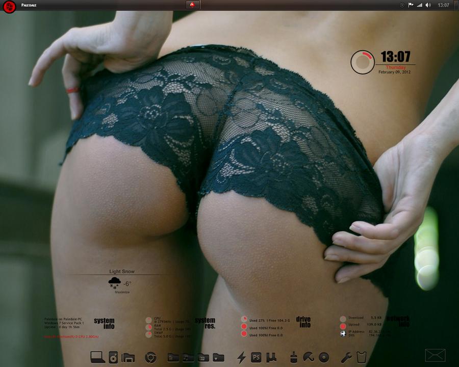Best ass pics