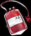 Blood Bag [F2U] by RandomPixelAccount