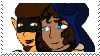 BrOTP Stamp by Mouse-La-Flutist