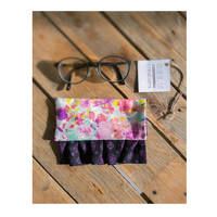 Clemence Etui a lunettes