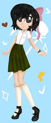 Krystal Nicole EG Version
